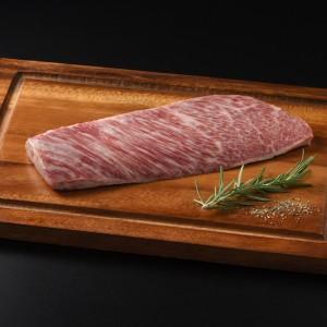 Hokkaido Furano Beef - Steak