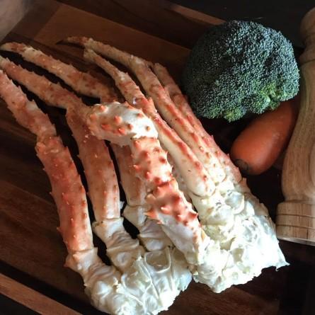 Hokkaido Taraba Crab