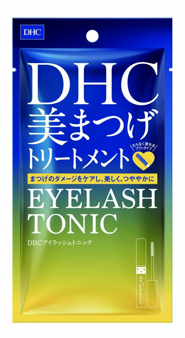 DHC Eyelash Tonic (SS)