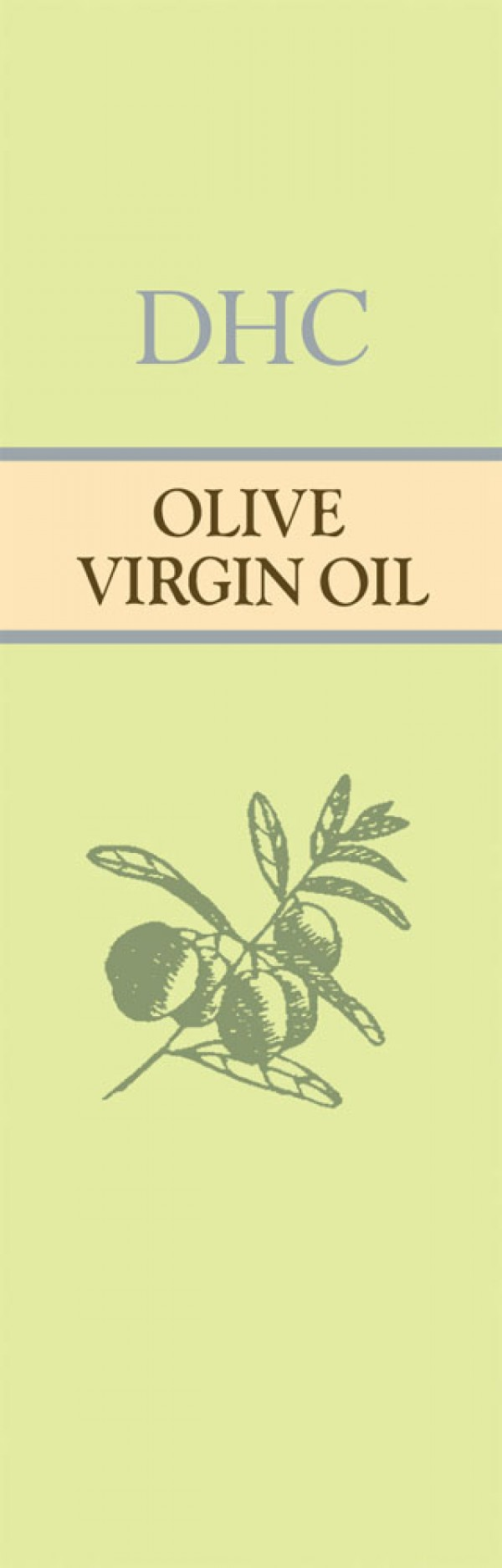 DHC Olive Virgin Oil 30 ml.