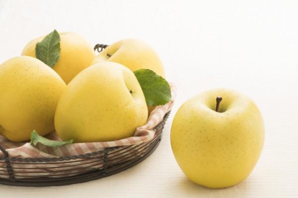 Shinano Gold Apple