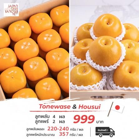 Tonewase 2L + Housui